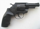 Револьвер под патрон Флобера Safari РФ - 430 пластик