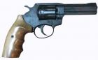 Револьвер под патрон Флобера Safari РФ - 440 орех