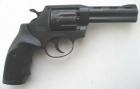 Револьвер под патрон Флобера Safari РФ - 440 резина-металл