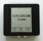 VCR-200CM