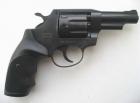 Револьвер под патрон Флобера Safari РФ - 430 резина-металл