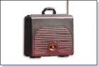 Блокиратор радиовзрывных устройств