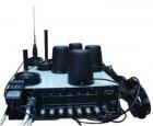 Блокиратор радиовзрывных устройств «Пелена-7»