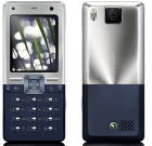 Защищенный сотовый телефон  Sony Ericsson T650