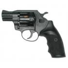 Револьвер под патрон Флобера  Alfa 420 черный пластик