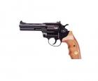 Револьвер под патрон Флобера Alfa 441 черный орех