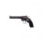 Револьвер под патрон Флобера Alfa 461 черный пластик