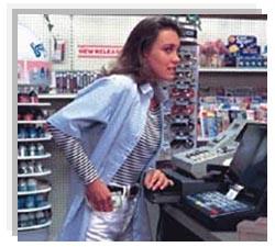 способы краж персоналом магазина некоторое