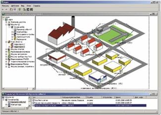 патруль охраны, контроль охраны, контроль патрулей, ход-тест, использование ход-теста, применение ход-тест, legos