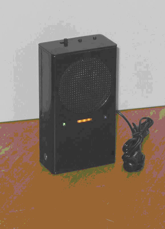 генератор шума, ливень АМ 1