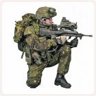 Обмундирование снаряжение экиперовка